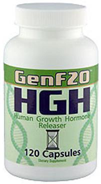 GenF20 HGH